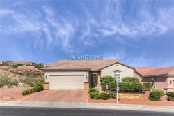 Photo of 2187 SHADOW CANYON Drive, Henderson, NV 89044 (MLS # 1995389)