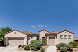 Photo of 2097 TWIN FALLS Drive, Henderson, NV 89044 (MLS # 1995398)