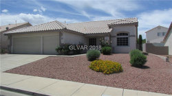 Photo of 235 POLAR MORN Place, Henderson, NV 89074 (MLS # 1995462)