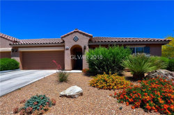 Photo of 8530 DYKER HEIGHTS Avenue, Las Vegas, NV 89178 (MLS # 1995604)