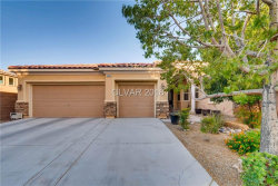 Photo of 6608 GRESSORIAL Lane, North Las Vegas, NV 89084 (MLS # 1995642)