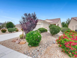 Photo of 7644 CHAFFINCH Street, North Las Vegas, NV 89084 (MLS # 1995648)