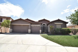 Photo of 106 MANGO Court, Henderson, NV 89015 (MLS # 1995875)