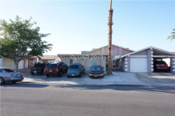 Photo of 4738 VIA RENALDO, Las Vegas, NV 89103 (MLS # 1995884)