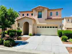 Photo of 2421 RADIO CITY Street, Las Vegas, NV 89135 (MLS # 1996201)