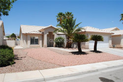 Photo of 3420 HELMSLEY Avenue, North Las Vegas, NV 89031 (MLS # 1996447)