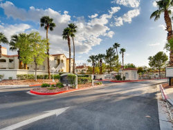 Photo of 698 South RACETRACK Road, Unit 1323, Henderson, NV 89015 (MLS # 1996449)