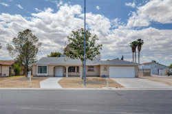 Photo of 4637 PONY EXPRESS Street, North Las Vegas, NV 89031 (MLS # 1996627)