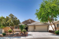 Photo of 3409 BLUEBERRY CLIMBER Avenue, North Las Vegas, NV 89031 (MLS # 1996856)
