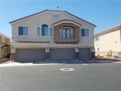 Photo of 6725 LOOKOUT LODGE Lane, Unit 3, North Las Vegas, NV 89084 (MLS # 1996865)