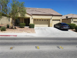 Photo of 6616 DONNA Street, North Las Vegas, NV 89086 (MLS # 1996885)