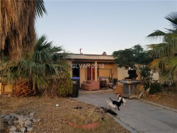Photo of 2156 CRAWFORD Street, North Las Vegas, NV 89030 (MLS # 1996988)