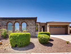 Photo of 6181 Tarrant Ranch Road, Las Vegas, NV 89131 (MLS # 1997060)