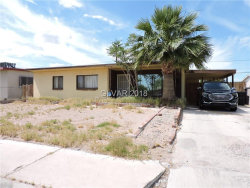 Photo of 1608 DOGWOOD Avenue, North Las Vegas, NV 89030 (MLS # 1997392)