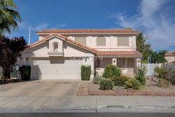 Photo of 982 FLAPJACK Drive, Henderson, NV 89014 (MLS # 1997394)