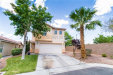 Photo of 3210 PALIO Avenue, Las Vegas, NV 89141 (MLS # 1997570)