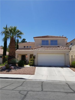 Photo of 1405 CHAPARRAL SUMMIT Drive, Las Vegas, NV 89117 (MLS # 1997587)