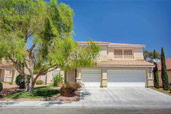 Photo of 6617 NIGHT OWL BLUFF Avenue, North Las Vegas, NV 89084 (MLS # 1997938)