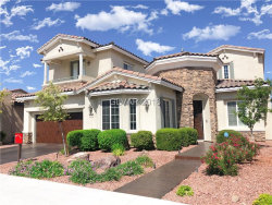 Photo of 2022 COUNTRY COVE Court, Las Vegas, NV 89135 (MLS # 1998162)