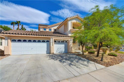 Photo of 3095 PASEO MOUNTAIN Avenue, Henderson, NV 89052 (MLS # 1998696)