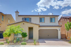 Photo of 2581 SABLE RIDGE Street, Henderson, NV 89044 (MLS # 1998984)