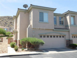 Photo of 659 SOLITUDE POINT Avenue, Henderson, NV 89012 (MLS # 2000044)