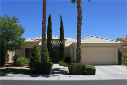 Photo of 4718 ATLANTICO Street, Las Vegas, NV 89135 (MLS # 2000228)