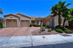 Photo of 10480 MANDARINO Avenue, Las Vegas, NV 89135 (MLS # 2001498)