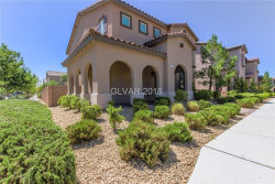 Photo of 1985 MISANO MONTE Street, Henderson, NV 89044 (MLS # 2001586)