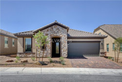 Photo of 2653 COOPER GALLERY Street, Unit lot 106, Henderson, NV 89044 (MLS # 2001702)