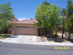 Photo of 7924 SEABOURN Court, Las Vegas, NV 89129 (MLS # 2001717)