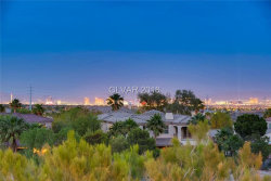 Photo of 11698 GLOWING SUNSET Lane, Las Vegas, NV 89135 (MLS # 2002006)