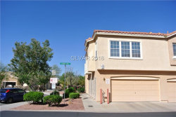 Photo of 110 HARBOR VIEW Drive, Unit 110, Boulder City, NV 89005 (MLS # 2002549)