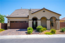 Photo of 3116 BEAUX ART Avenue, Henderson, NV 89044 (MLS # 2002776)