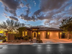 Photo of 2753 CYRANO Street, Henderson, NV 89044 (MLS # 2002903)