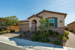 Photo of 2499 VENAROTTA Street, Henderson, NV 89044 (MLS # 2003160)