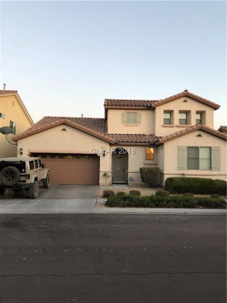 Photo of 7547 STRAY HORSE Avenue, Las Vegas, NV 89113 (MLS # 2003175)