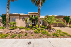 Photo of 4754 RIVA DE ROMANZA Street, Las Vegas, NV 89135 (MLS # 2003324)