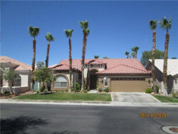 Photo of 222 Cliff Valley Drive, Las Vegas, NV 89148 (MLS # 2003492)
