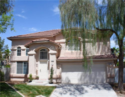 Photo of 8720 BREEZY BROWN Avenue, Las Vegas, NV 89143 (MLS # 2003508)