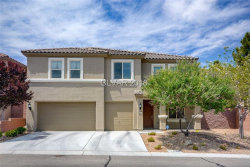 Photo of 2565 CHATEAU CLERMONT Street, Henderson, NV 89044 (MLS # 2003773)