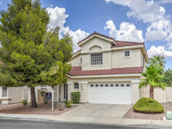 Photo of 1870 Mesquite Canyon Drive, Henderson, NV 89012 (MLS # 2003843)