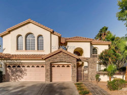 Photo of 1720 DOUBLE ARCH Court, Las Vegas, NV 89128 (MLS # 2004138)