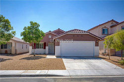 Photo of 6453 CORRIE CANYON Street, North Las Vegas, NV 89086 (MLS # 2004413)