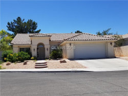 Photo of 2125 MISSION PEAK Circle, Las Vegas, NV 89146 (MLS # 2004473)