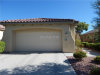 Photo of 4586 BURGOA Court, Las Vegas, NV 89141 (MLS # 2004873)