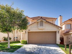 Photo of 9308 VALENCIA CANYON Drive, Las Vegas, NV 89117 (MLS # 2005225)