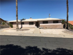 Photo of 511 DON VINCENTE Court, Boulder City, NV 89005 (MLS # 2005306)