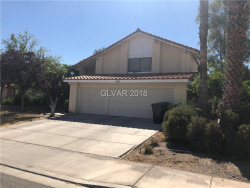Photo of 318 QUITO Court, Henderson, NV 89014 (MLS # 2005371)