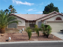 Photo of 501 CASTLE STONE Court, Las Vegas, NV 89123 (MLS # 2005388)
